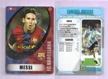Barcelona Lionel Messi A2 N